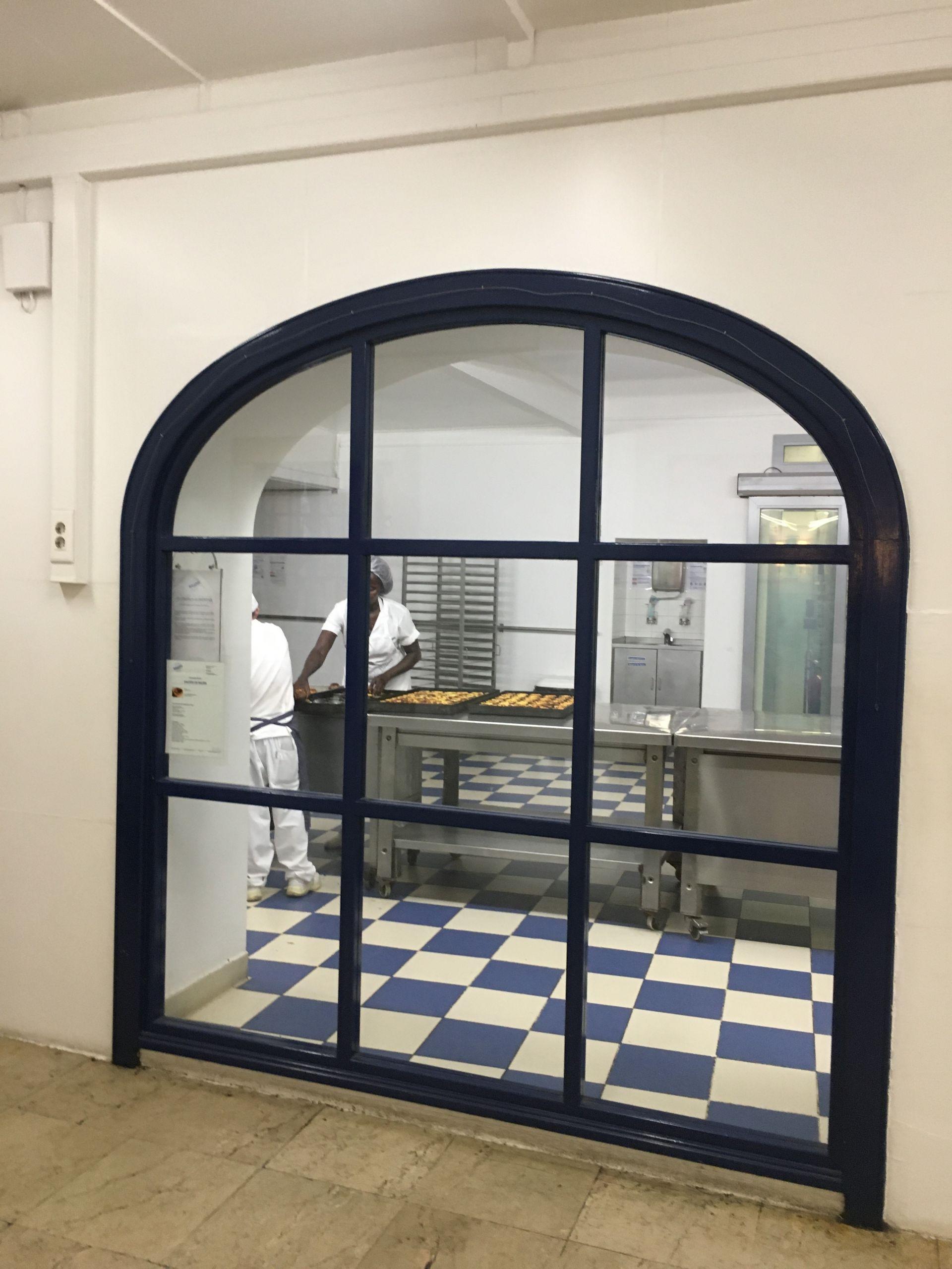 Lisbon-Pasteis de Belem bakery