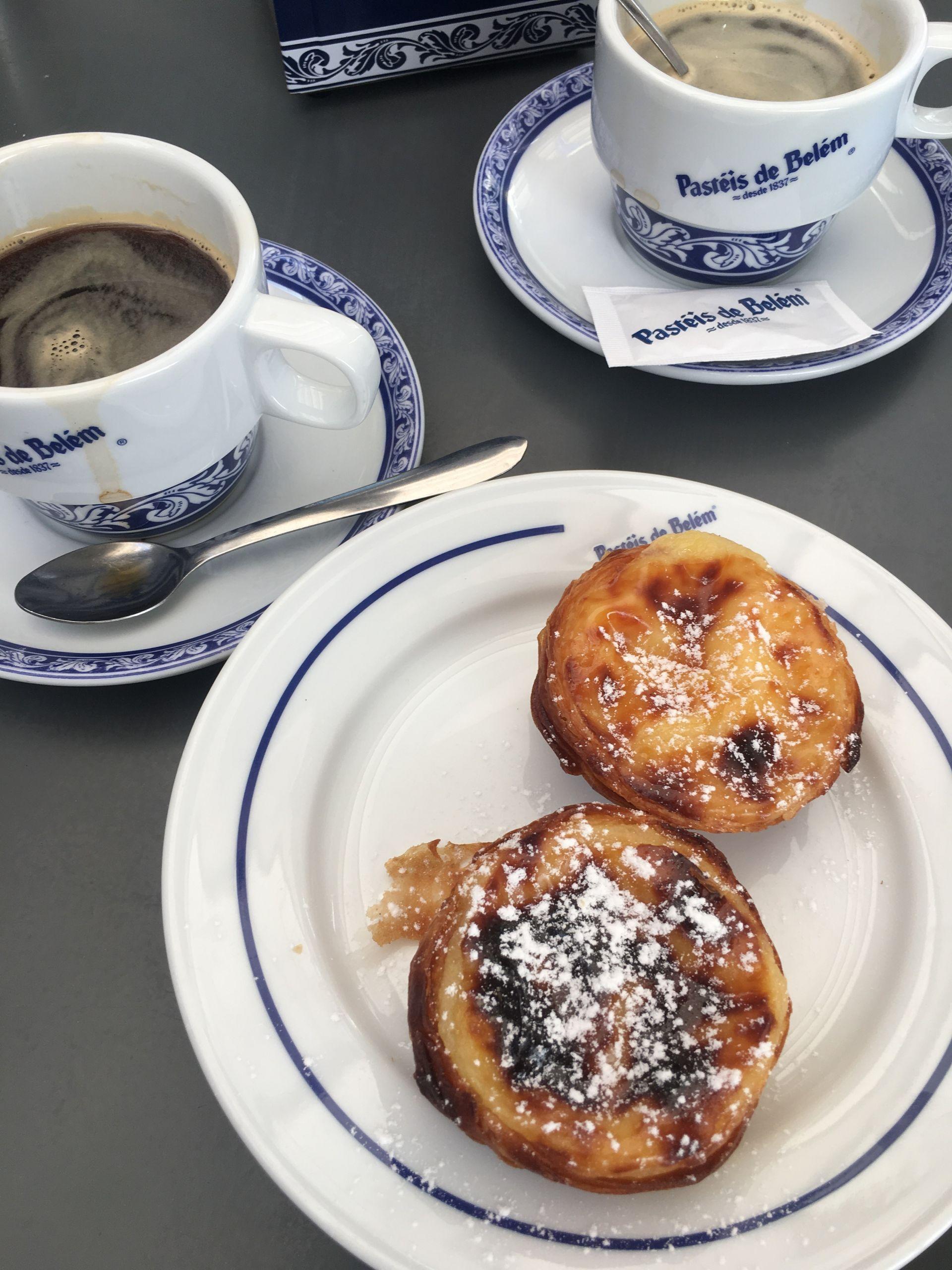 Lisbon-pastel de nata