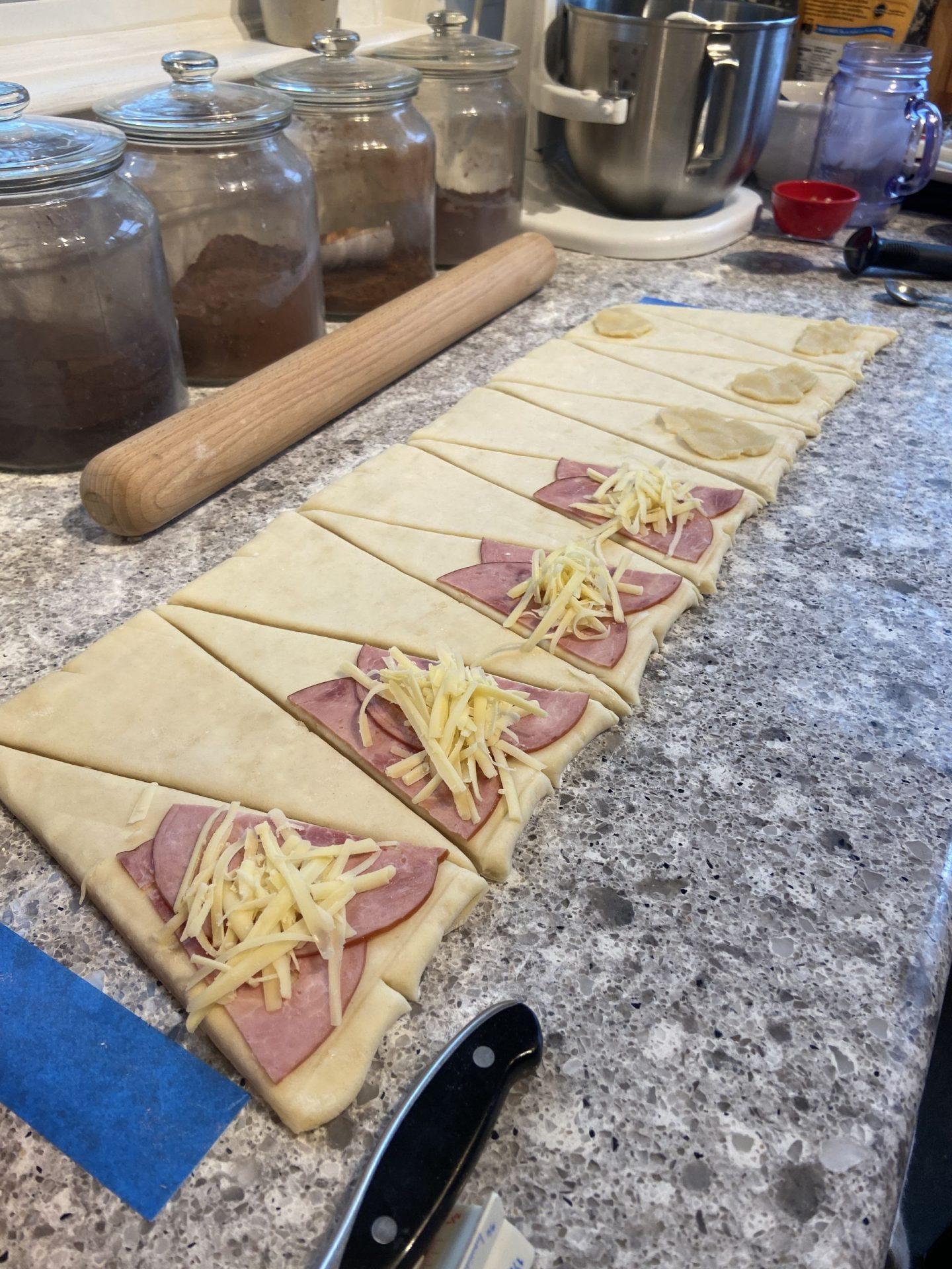 ready to roll croissants eatbaketravel.com
